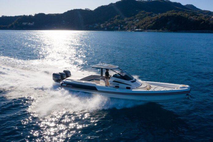 lomac genoa boat show