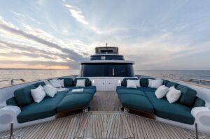 megayacht azimut yacht