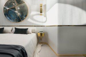 magellano yacht interior design