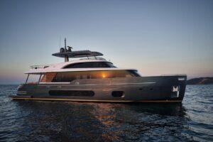 azimut benetti mega yacht news