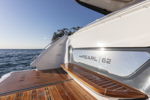 new pearl 62 yacht