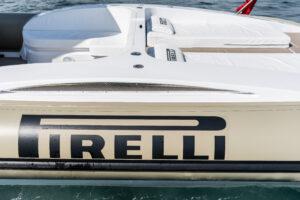 pirelli tecnorib walkaround