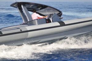 tecnorib vessel
