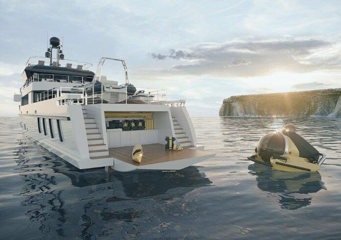 antonioni yacht