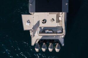 azimut benetti m/y yachts