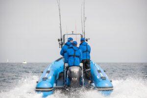 V MAX SHO outboard line