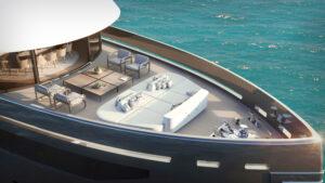 benetti explorer yacht