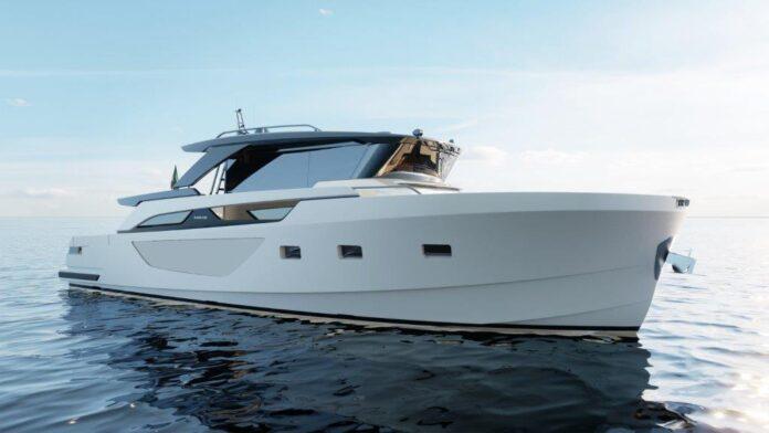 yacht zuccon