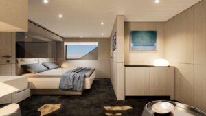 zuccon yacht design