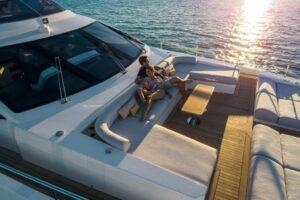 azimut benetti italian yacht
