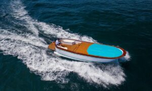 walkaround boats gozzi