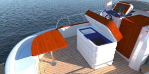 italian boats design