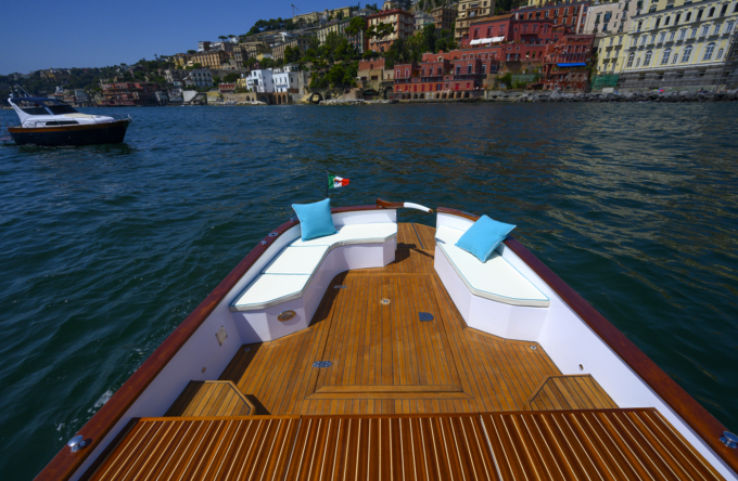 genoa boat show 2020 classic