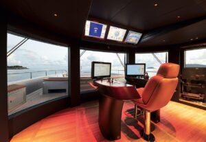 italian mega yacht oasis