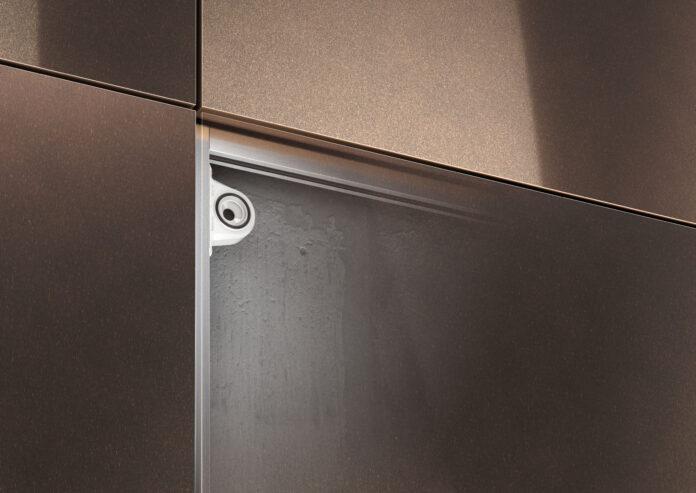 hidden panel fasteners