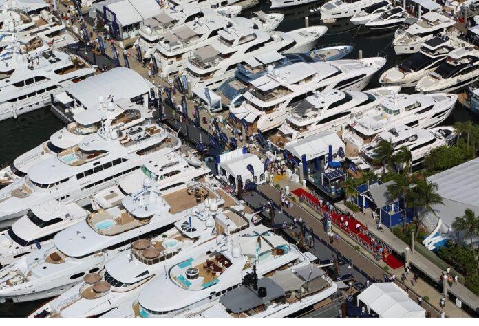 cmc new yacht market
