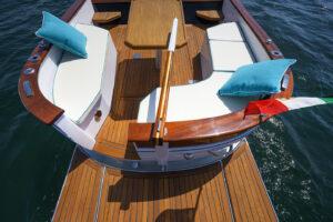 gozzi mimi italian boat