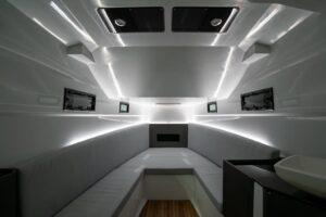 pirelli interiors