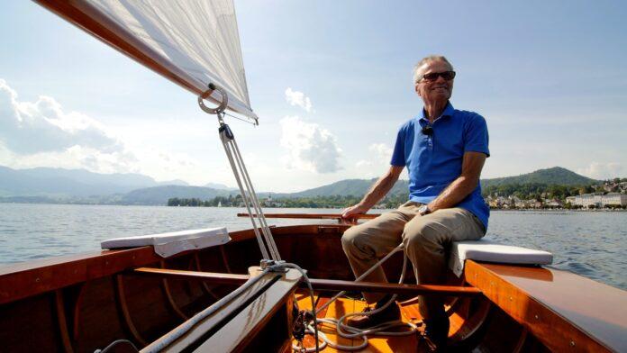 Frauscher boat company