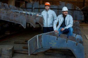 italian boat shipyard