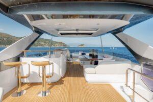 italian yacht boat show 2021