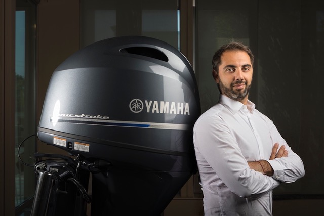 marine sector yamaha