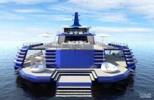 rivellini cruise yacht