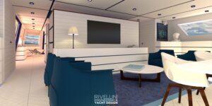 cruise around the world yacht