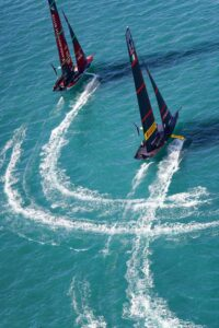 america's cup 2021