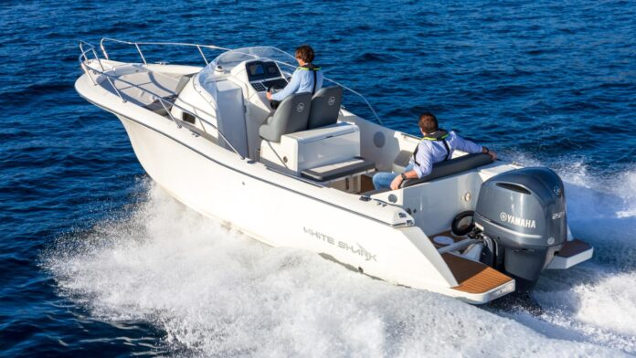 yachts news