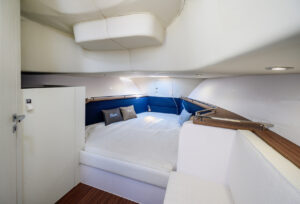 interior italian boat design