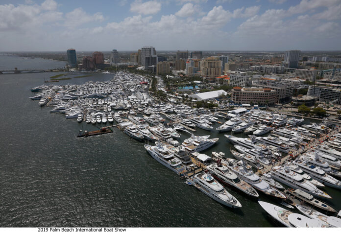 cmc marine boat show 2021