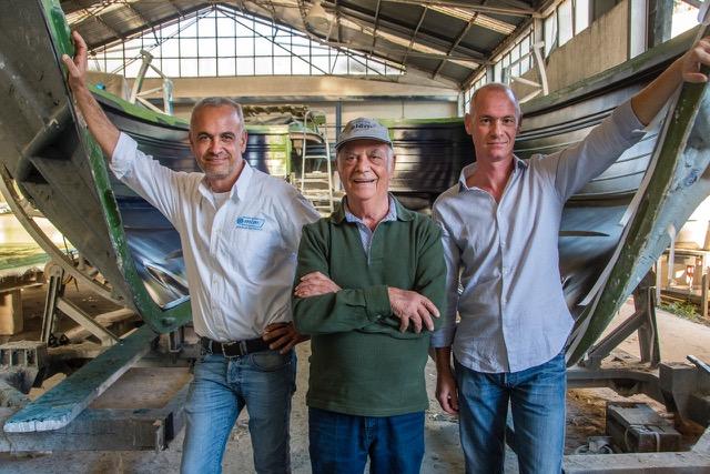 gozzi mimi italian boat producer