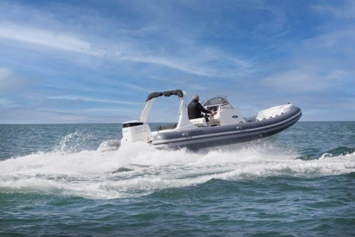 lomac inflatable boats