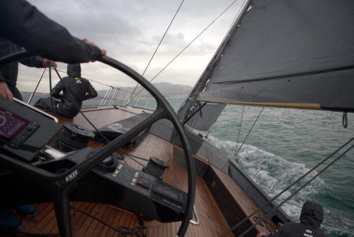 new regatta record