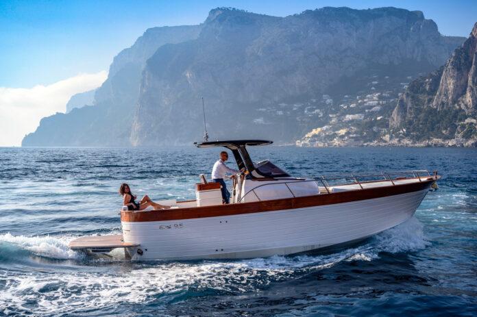 walkaround croatia boat show