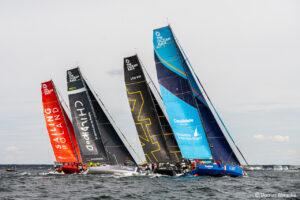 ocean race italian brand