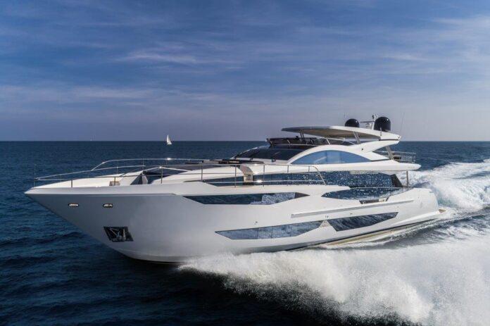 palma international boat show 2021