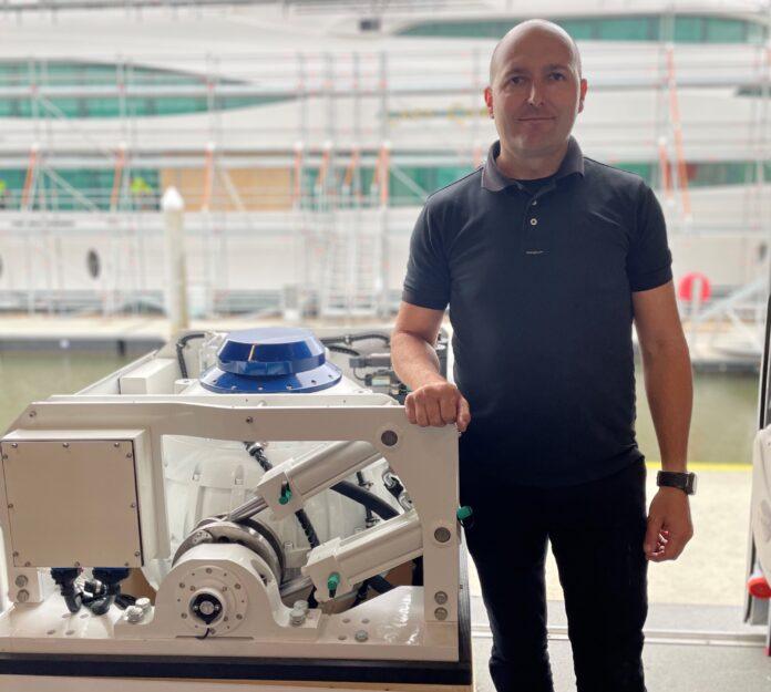 smartgyro dealer boat tech