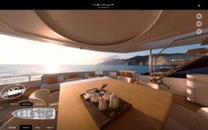 digital yacht tour