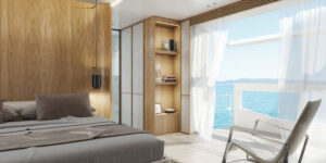 oasis deck benetti yacht