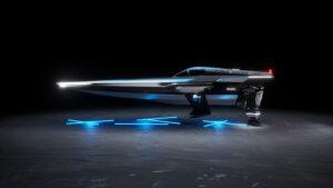 e1 series boat design