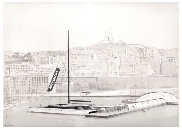 italian sea group catamaran