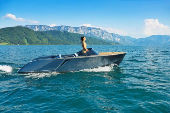 yacht restyling
