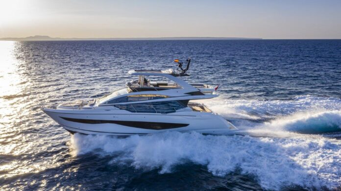 pearl 62 yacht