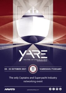 yachting event