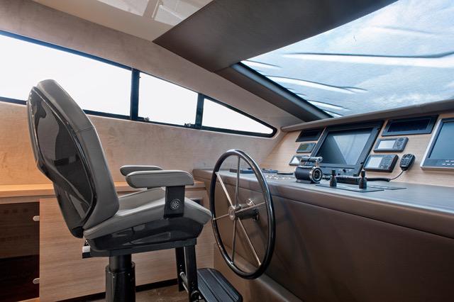 besenzoni yacht products