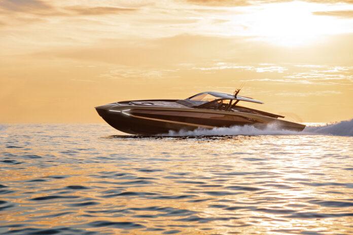 tecnomar yacht company