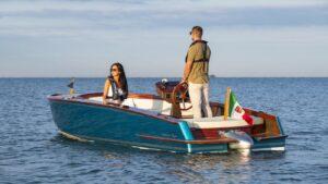 yamaha genoa boat show