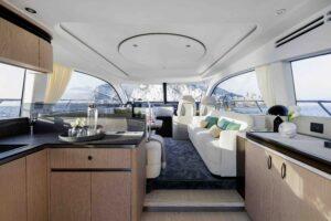 italian yacht
